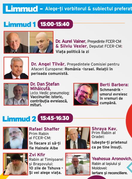 Bereshit BeYachad 2 – online   Centrul Comunitar Evreiesc Bucuresti